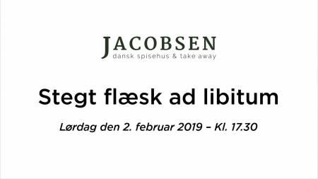 JacobsenFlæskLørdag1