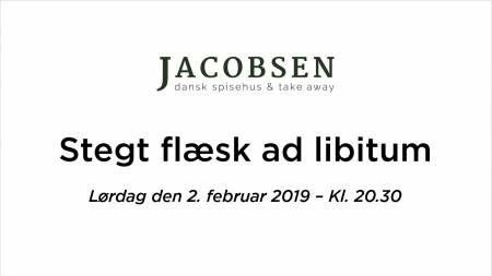 JacobsenFlæskLørdag3