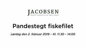 JacobsenFrokostFiskLørdag