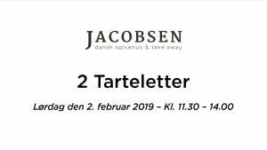 JacobsenFrokostTarteletLørdag