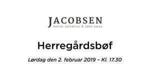 JacobsenHerregådsbøfLørdag1