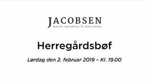 JacobsenHerregådsbøfLørdag2