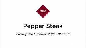 PepperSteakFredag1