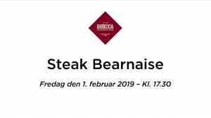 SteakBearnaiseFredag1