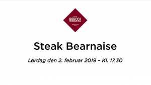 SteakBearnaiseLørdag1