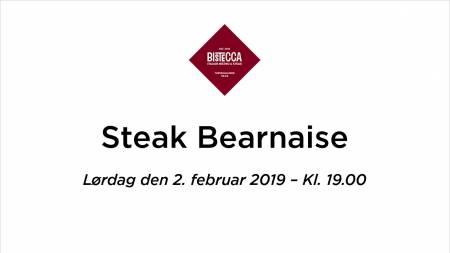 SteakBearnaiseLørdag2