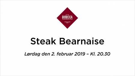 SteakBearnaiseLørdag3