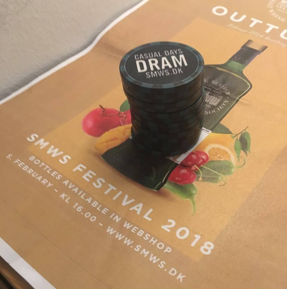 SMWS Festival 2018 - The SMWS Challenge
