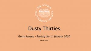 DustyThirtiesGuest
