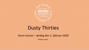 DustyThirtiesMember