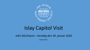IslayCapitolVisitGuest