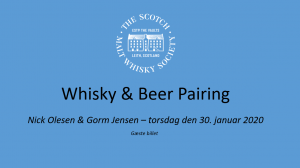 WhiskyBeerGuest
