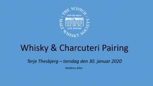 WhiskyCharcuteriMember